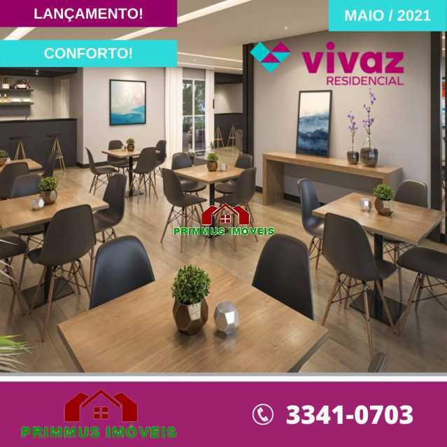 WhatsApp Image 2021-05-15 at 0 - Apartamento à venda São Francisco Xavier, Rio de Janeiro - R$ 296.000 - VPAP00004 - 4