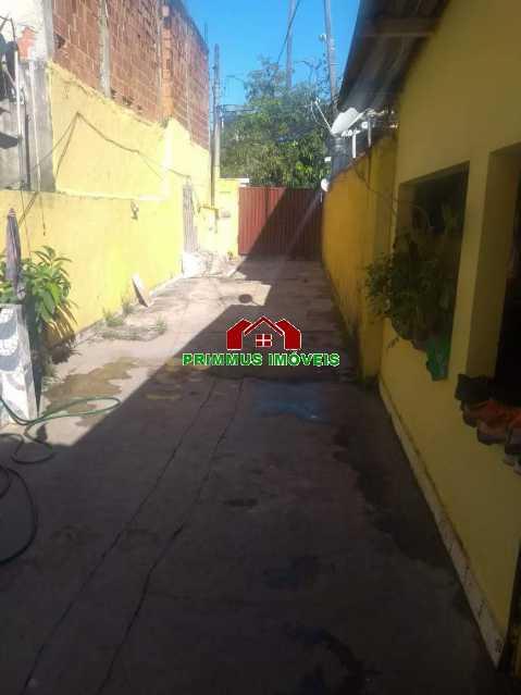 WhatsApp Image 2021-05-04 at 1 - Casa 3 quartos à venda Bento Ribeiro, Rio de Janeiro - R$ 195.000 - VPCA30008 - 1