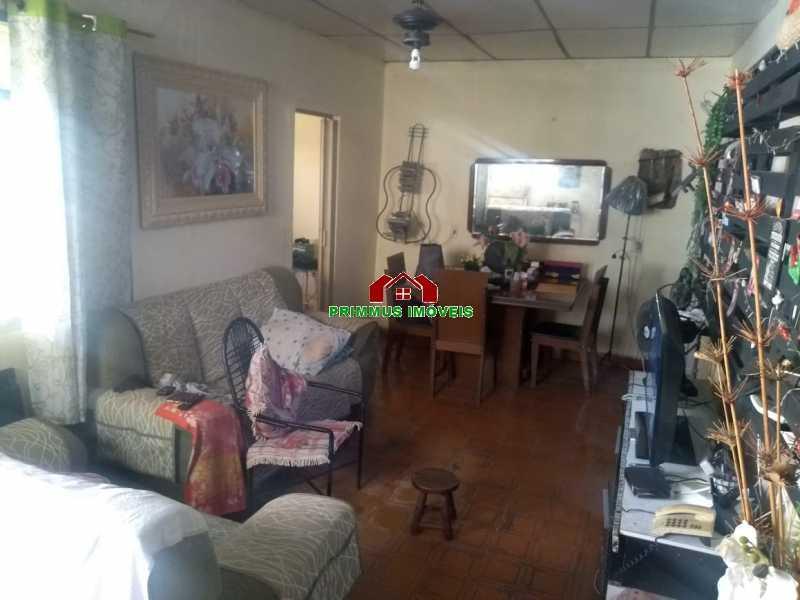 WhatsApp Image 2021-05-04 at 1 - Casa 3 quartos à venda Bento Ribeiro, Rio de Janeiro - R$ 195.000 - VPCA30008 - 8