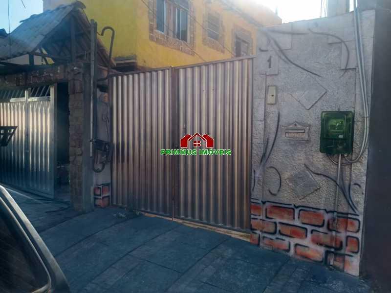 WhatsApp Image 2021-05-04 at 1 - Casa 3 quartos à venda Bento Ribeiro, Rio de Janeiro - R$ 195.000 - VPCA30008 - 11