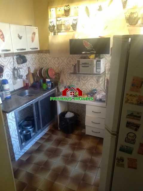 WhatsApp Image 2021-05-04 at 1 - Casa 3 quartos à venda Bento Ribeiro, Rio de Janeiro - R$ 195.000 - VPCA30008 - 12