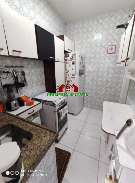 0ce337cb-354e-488d-ae71-bb5dba - Apartamento à venda Rua Galvani,Vila da Penha, Rio de Janeiro - R$ 280.000 - VPAP20037 - 1