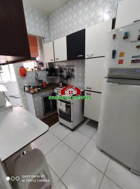 04b93d7c-1e39-45fc-9f40-92e9ee - Apartamento à venda Rua Galvani,Vila da Penha, Rio de Janeiro - R$ 280.000 - VPAP20037 - 3