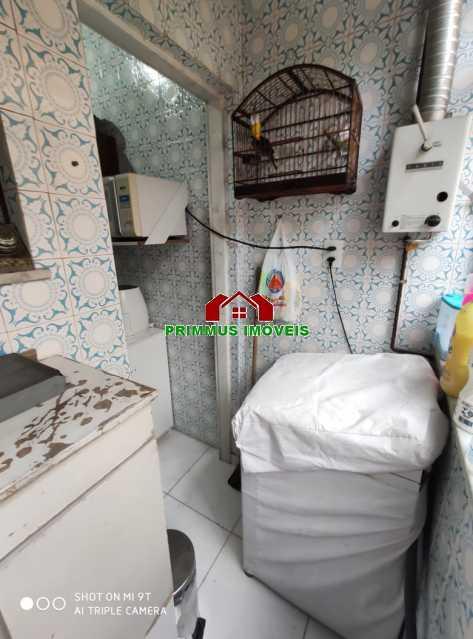 8b65ecdf-0f0c-43bc-93e1-9378d6 - Apartamento à venda Rua Galvani,Vila da Penha, Rio de Janeiro - R$ 280.000 - VPAP20037 - 20
