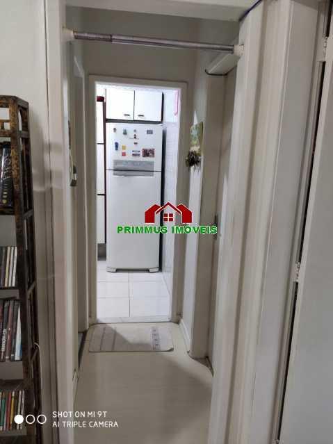 62ef7ac0-3873-4beb-947d-1a97bd - Apartamento à venda Rua Galvani,Vila da Penha, Rio de Janeiro - R$ 280.000 - VPAP20037 - 5