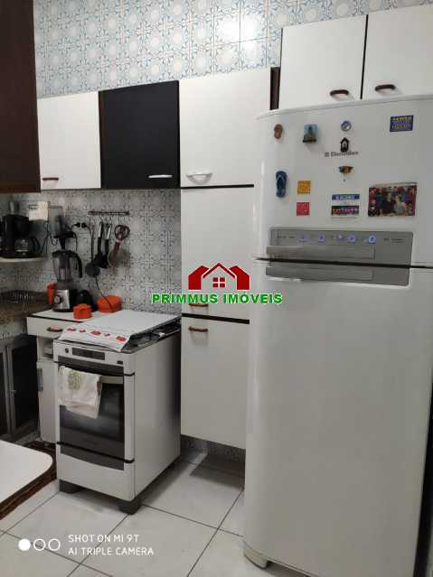 0414fe43-da54-4593-b63e-9d2394 - Apartamento à venda Rua Galvani,Vila da Penha, Rio de Janeiro - R$ 280.000 - VPAP20037 - 4