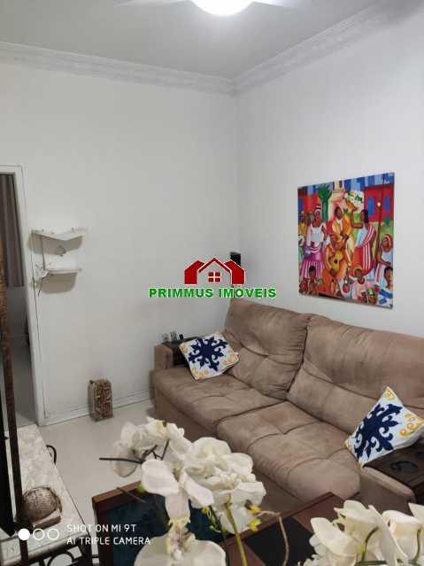 6359403f-6723-45a5-96f3-58c21f - Apartamento à venda Rua Galvani,Vila da Penha, Rio de Janeiro - R$ 280.000 - VPAP20037 - 12