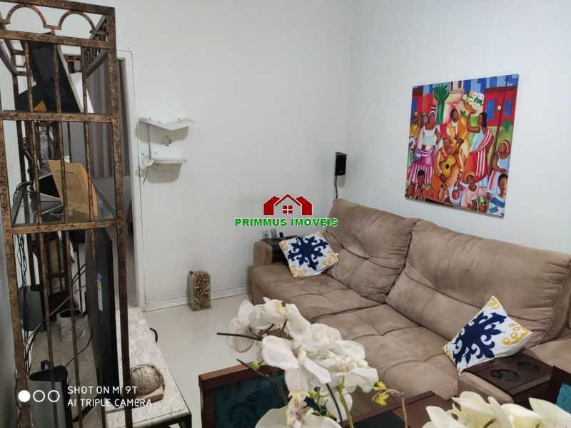 6488660b-cff3-422b-84ea-730c04 - Apartamento à venda Rua Galvani,Vila da Penha, Rio de Janeiro - R$ 280.000 - VPAP20037 - 13
