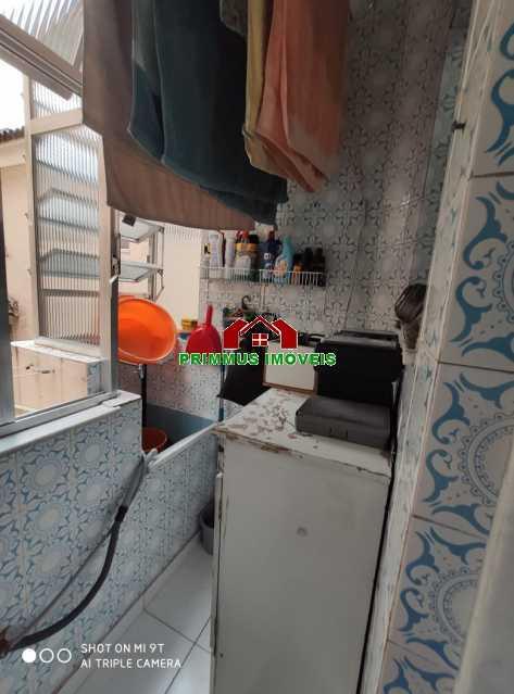 ae45672b-abe3-4568-a478-fb040d - Apartamento à venda Rua Galvani,Vila da Penha, Rio de Janeiro - R$ 280.000 - VPAP20037 - 19
