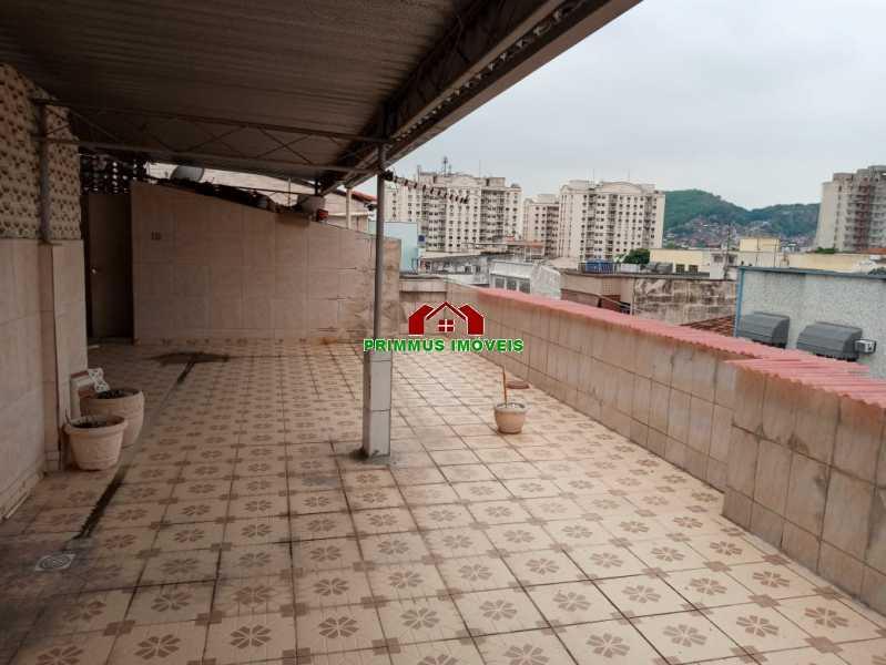 3dca2bdc-d6b0-41b0-84dd-adc1e3 - Apartamento à venda Vila da Penha, Rio de Janeiro - R$ 320.000 - VPAP00005 - 3