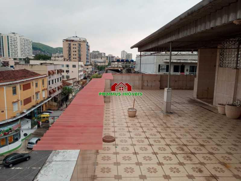 6560449d-1905-4635-a54a-faf5a8 - Apartamento à venda Vila da Penha, Rio de Janeiro - R$ 320.000 - VPAP00005 - 1