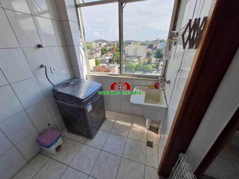 77ccef80-2faa-4302-a22b-500185 - Apartamento 2 quartos à venda Penha, Rio de Janeiro - R$ 280.000 - VPAP20039 - 3