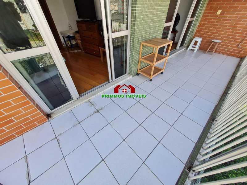 3015f4a5-0946-4a07-a7d7-482d35 - Apartamento 2 quartos à venda Penha, Rio de Janeiro - R$ 280.000 - VPAP20039 - 6
