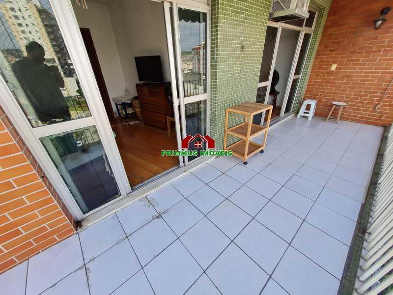 b58ca83f-e520-49ab-9329-89b0b8 - Apartamento 2 quartos à venda Penha, Rio de Janeiro - R$ 280.000 - VPAP20039 - 9