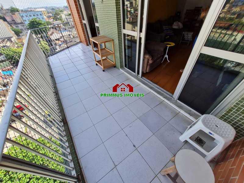b71de619-fb22-4d1d-b785-a57d3a - Apartamento 2 quartos à venda Penha, Rio de Janeiro - R$ 280.000 - VPAP20039 - 10