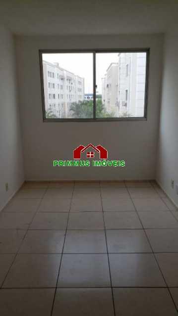 984119652009540 - Apartamento 2 quartos à venda Parada de Lucas, Rio de Janeiro - R$ 178.000 - VPAP20041 - 15
