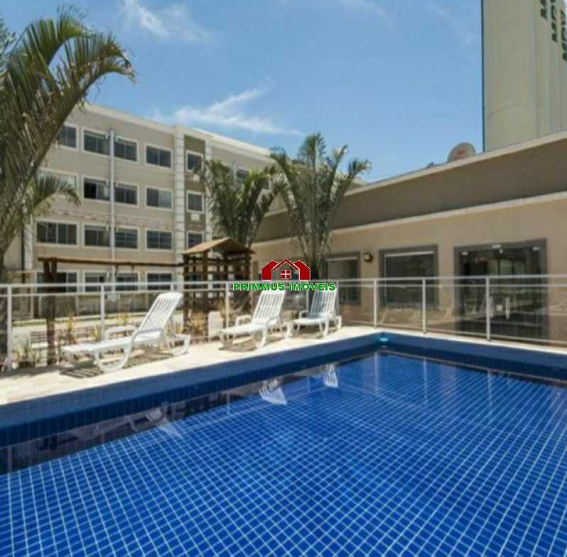 985138299877990 - Apartamento 2 quartos à venda Parada de Lucas, Rio de Janeiro - R$ 178.000 - VPAP20041 - 3