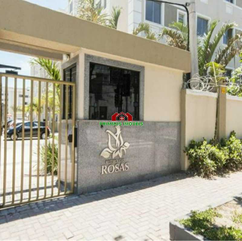 985158776064873 - Apartamento 2 quartos à venda Parada de Lucas, Rio de Janeiro - R$ 178.000 - VPAP20041 - 1