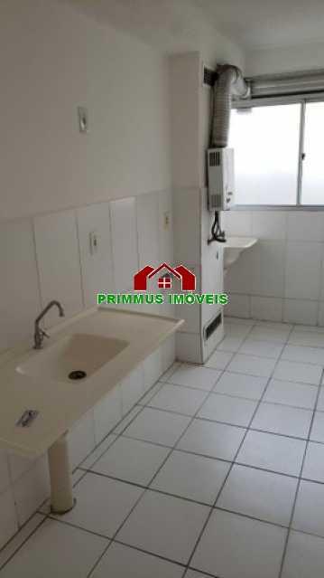 987115291485418 - Apartamento 2 quartos à venda Parada de Lucas, Rio de Janeiro - R$ 178.000 - VPAP20041 - 22