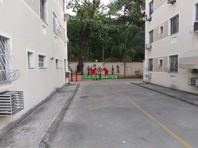 WhatsApp Image 2021-06-22 at 0 - Apartamento 2 quartos à venda Parada de Lucas, Rio de Janeiro - R$ 178.000 - VPAP20041 - 7