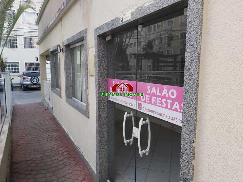 WhatsApp Image 2021-06-22 at 0 - Apartamento 2 quartos à venda Parada de Lucas, Rio de Janeiro - R$ 178.000 - VPAP20041 - 6