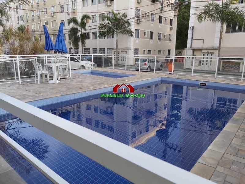 WhatsApp Image 2021-06-22 at 0 - Apartamento 2 quartos à venda Parada de Lucas, Rio de Janeiro - R$ 178.000 - VPAP20041 - 8