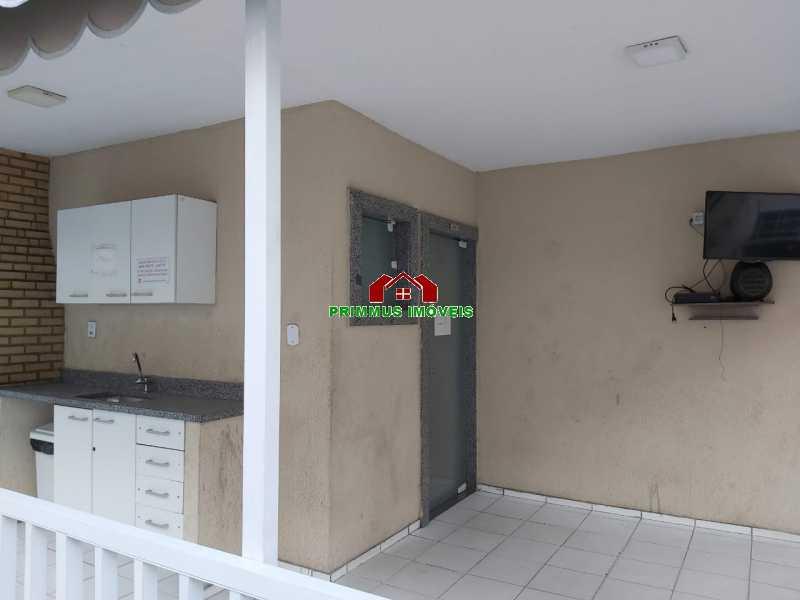 WhatsApp Image 2021-06-22 at 0 - Apartamento 2 quartos à venda Parada de Lucas, Rio de Janeiro - R$ 178.000 - VPAP20041 - 10