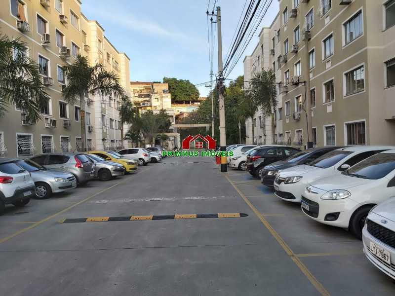 WhatsApp Image 2021-06-22 at 0 - Apartamento 2 quartos à venda Parada de Lucas, Rio de Janeiro - R$ 178.000 - VPAP20041 - 11