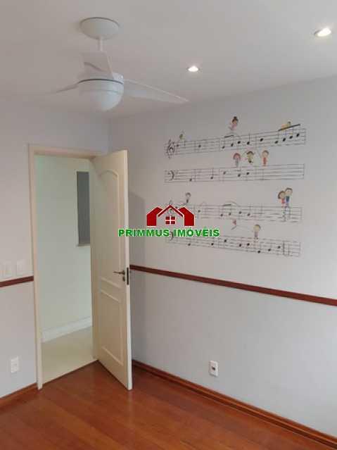 980129418776386 - Apartamento 2 quartos à venda Irajá, Rio de Janeiro - R$ 375.000 - VPAP20043 - 1