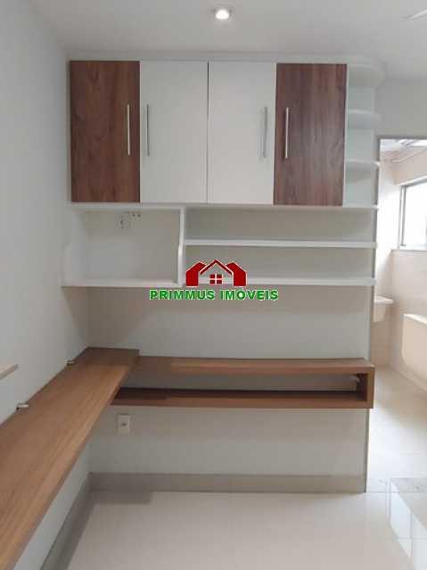 981150657224432 - Apartamento 2 quartos à venda Irajá, Rio de Janeiro - R$ 375.000 - VPAP20043 - 6