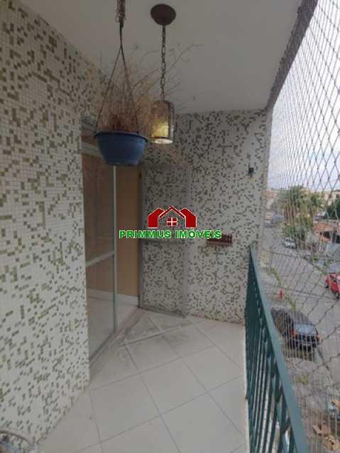 988142651742222 - Apartamento 2 quartos à venda Irajá, Rio de Janeiro - R$ 375.000 - VPAP20043 - 15