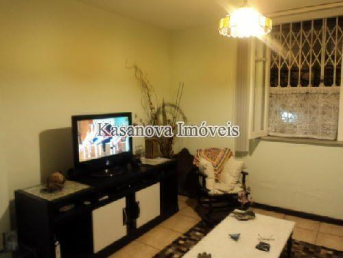 01 - Apartamento 2 quartos à venda Cosme Velho, Rio de Janeiro - R$ 750.000 - SA20524 - 1