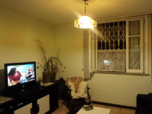 02 - Apartamento 2 quartos à venda Cosme Velho, Rio de Janeiro - R$ 750.000 - SA20524 - 3