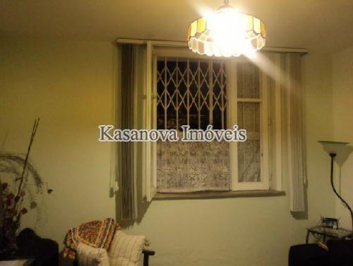 03 - Apartamento 2 quartos à venda Cosme Velho, Rio de Janeiro - R$ 750.000 - SA20524 - 4