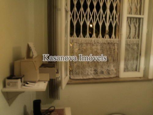 04 - Apartamento 2 quartos à venda Cosme Velho, Rio de Janeiro - R$ 750.000 - SA20524 - 5