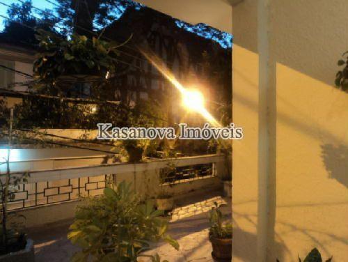 05 - Apartamento 2 quartos à venda Cosme Velho, Rio de Janeiro - R$ 750.000 - SA20524 - 6