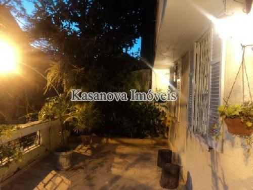 06 - Apartamento 2 quartos à venda Cosme Velho, Rio de Janeiro - R$ 750.000 - SA20524 - 7
