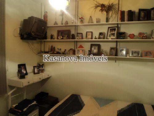 07 - Apartamento 2 quartos à venda Cosme Velho, Rio de Janeiro - R$ 750.000 - SA20524 - 8
