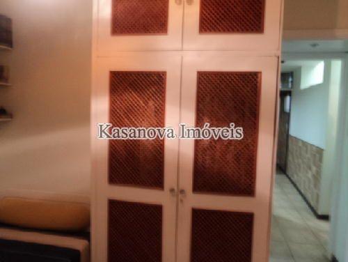 08 - Apartamento 2 quartos à venda Cosme Velho, Rio de Janeiro - R$ 750.000 - SA20524 - 9