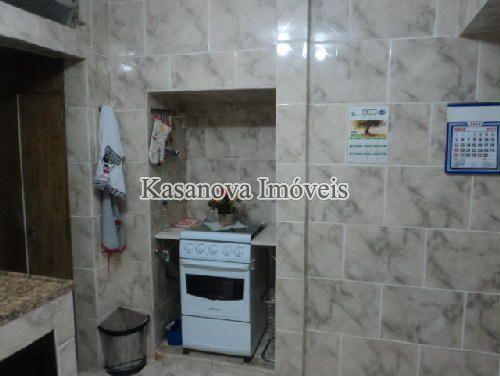 10 - Apartamento 2 quartos à venda Cosme Velho, Rio de Janeiro - R$ 750.000 - SA20524 - 11