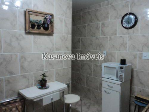 11 - Apartamento 2 quartos à venda Cosme Velho, Rio de Janeiro - R$ 750.000 - SA20524 - 12