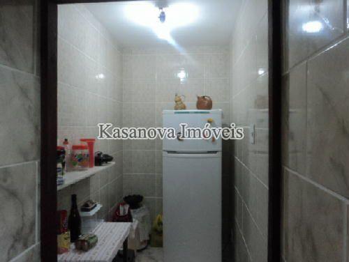 12 - Apartamento 2 quartos à venda Cosme Velho, Rio de Janeiro - R$ 750.000 - SA20524 - 13