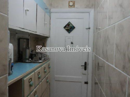 13 - Apartamento 2 quartos à venda Cosme Velho, Rio de Janeiro - R$ 750.000 - SA20524 - 14