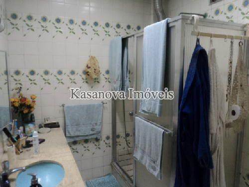 16 - Apartamento 2 quartos à venda Cosme Velho, Rio de Janeiro - R$ 750.000 - SA20524 - 17