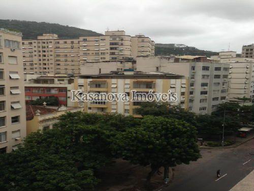 04 - Apartamento Laranjeiras,Rio de Janeiro,RJ À Venda,2 Quartos,72m² - SA20802 - 5