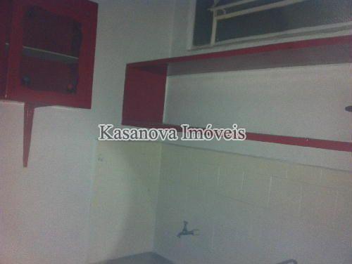 FOTO4 - Kitnet/Conjugado 26m² à venda Flamengo, Rio de Janeiro - R$ 230.000 - KFKI10012 - 5