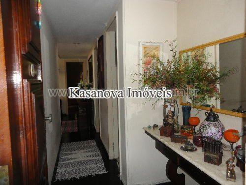 01 - Apartamento 3 quartos à venda Tijuca, Rio de Janeiro - R$ 850.000 - SA30271 - 1