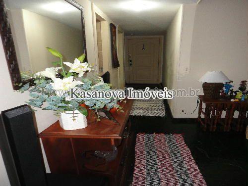 02 - Apartamento 3 quartos à venda Tijuca, Rio de Janeiro - R$ 850.000 - SA30271 - 3