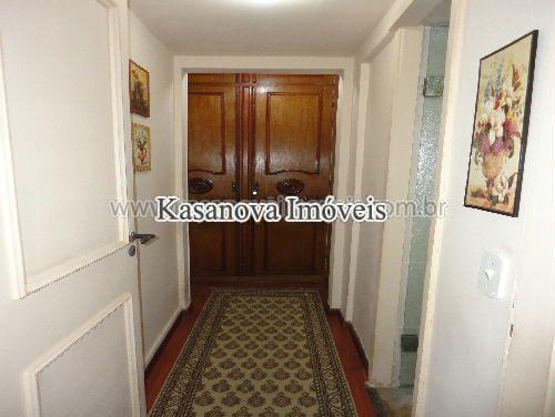 05 - Apartamento 3 quartos à venda Tijuca, Rio de Janeiro - R$ 850.000 - SA30271 - 6