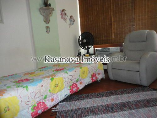 06 - Apartamento 3 quartos à venda Tijuca, Rio de Janeiro - R$ 850.000 - SA30271 - 7